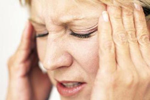 При глиобластоме сильно болит голова термостат тс 1 80 смоленск