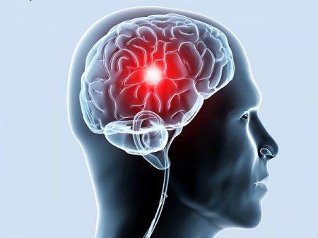 Оргазм кровоснабжение мозга