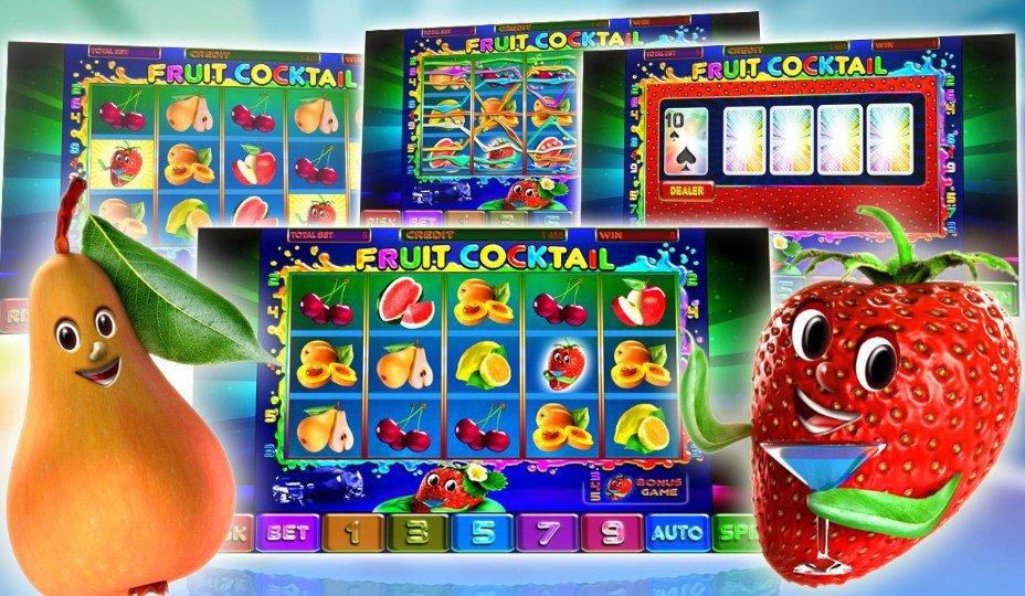 официальный сайт казино клубника играть бесплатно без регистрации
